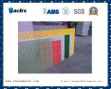 Fibra de vidrio/FRP/rejilla de plástico para materiales de construcción