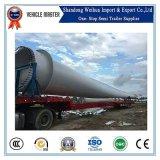 Rimorchio allungabile per la turbina del mulino a vento della lamierina del vento di trasporto