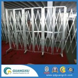 H1200X4500mm FoldableおよびExpandable Aluminum Gate