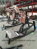 Ocupa super do equipamento comercial da ginástica, equipamento Bodybuilding da aptidão do exercício