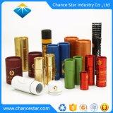 Feuille d'impression personnalisé feuilles de papier kraft pour l'emballage du tube