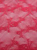 Il merletto del fiore, per il vestito dettaglia il Fob, negoziabile con il cliente, colore di Pantone