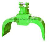 De hydraulische Uitstekende kwaliteit van de Greep van de Vernieling van de Schommeling Sorterende voor Graafwerktuig