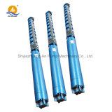 Canhões vertical de alta pressão da bomba de água de poço fundo submersíveis