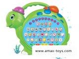 jouet de machine à enseigner de l'éléphant 14322196-Kids