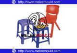 Moldeo por inyección plástico de China para los útiles del asiento de la silla