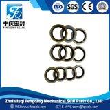 Peças de automóvel de borracha ligadas da gaxeta do composto do anel-O de Selas do selo do óleo do selo mecânico da arruela