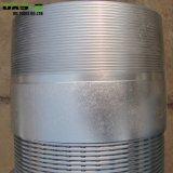 Filtros para pozos del agua del uso de la construcción de la infraestructura/filtros para pozos