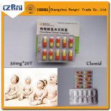 Steroide grezzo CAS no. 10540-29-1 Tamoxife/Nolvadex