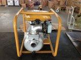 Robin 3 pulgadas de la bomba de gasolina de agua fijado