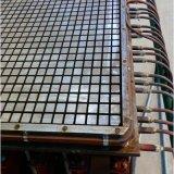 De glasvezel Versterkte Plastic Gratings Machine van het Net van het Netwerk van /GRP/FRP
