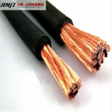 Гибкий медный проводник резиновой оболочке диаметром 50мм2 сварочные провода кабеля