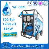 Novo Modelo OEM lavadora de alta pressão 300bar