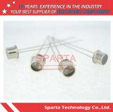 4мм металлический корпус стеклянной упаковки Light-Dependent Ldr Photoresistor нагревательных элементов отопления салона
