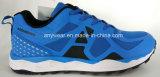 Calzado de confort de marcha atlética Sprots Sneakers zapatos para correr (042)