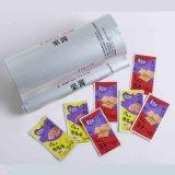 Brc 유연한 플라스틱 식품 포장 통렬한 반박 알루미늄 호일 필름