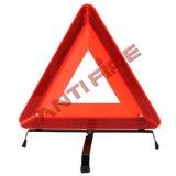 Triangle d'avertissement de sûreté r3fléchissante compressible, Xhl16012