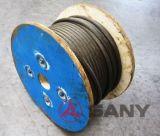 Sany Truck Crane (QY20)를 위한 보조 Winch Wire Rope
