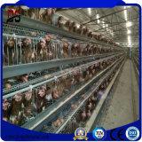 Camera d'acciaio dell'azienda avicola dell'uovo della struttura prefabbricata