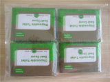 Portátiles Cubiertas de asiento del inodoro paquete de papel desechables