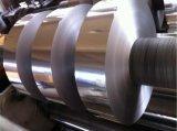 Защищать алюминиевую фольгу Alu-Любимчика-Alu лент (АЛЮМИНИЕВОЙ ОСНОВАННОЙ ФОЛЬГИ) пластичную покрытую