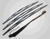Tipo universal al por mayor de Bosch del marco de la lámina de limpiador de parabrisas