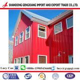 Aluzinc Roofing/de tôle en acier de tôle ondulée sur/Galvalume tôle de toit de fer