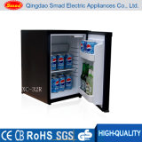 28L Transparent Single Door Mini frigo voiture