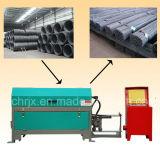 Filo di acciaio automatico di vendita caldo che raddrizza e tagliatrice