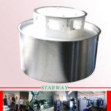 Aluminiumanodisations-Metalteile mit dem CNC Drehen