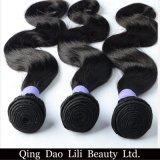 Цена по прейскуранту завода-изготовителя красотки Lili большая Stock отсутствие пачек человеческих волос свободно образца волос химически девственницы бразильских бразильских
