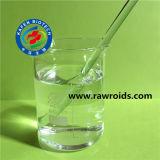 Les solvants organiques l'alcool benzylique pour d'onguent ou médicament liquide 100-51-6