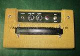 1955年の「プリンストン」5f2aによって手ワイヤーで縛られる型のギターの管AMPS (G-5)