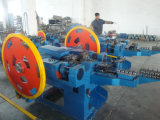 값을 매긴 기계를 일반적인 철사 못 또는 기계를 만드는 중국 못
