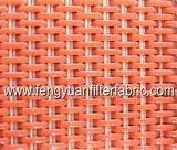 Malla de poliéster Cinturón de tela tejida de producción no