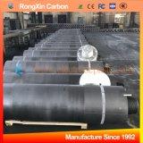China-Hersteller UHP 450 550 600mm Graphitelektrode für Eaf/Lf besten Preis
