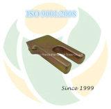 Карбид вольфрама зубьев шнек бит плоских зубьев (2078) за основу бурового инструмента