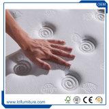 Materasso naturale personalizzato della palma di noce di cocco del materasso del lattice di morbidezza del tessuto