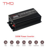 500 W de alta freqüência de onda senoidal pura Inversor 110VDC para Sistema de Energia Solar