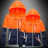 Sun защиты для использования вне помещений куртка Быстрый сухой легкий ветровку с кожухом