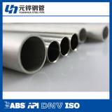 Tubo de acero inconsútil de laminado en caliente del API 5L para el servicio del petróleo