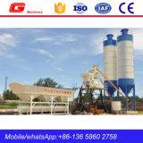 Fornecedor de plantas de criação de fábrica de mistura pronta com Silo de cimento para venda