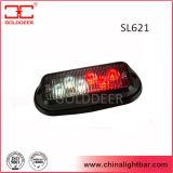 Tête rouge d'éclairage LED du blanc 6W (SL621)
