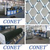 Загородка звена цепи провода PVC Coated делая машину с ценой по прейскуранту завода-изготовителя