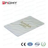 O PVC imprimível em branco Cartão de Freqüência Dupla de RFID para Impressora Zebra