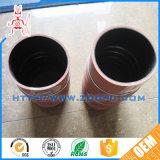 Kundenspezifisches isolierendes Gebrüll-Deckel Belüftung-Plastikhülsen-Rohr für Kabel