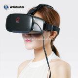 Vr Deepoon E2 des verres de lunettes 3D d'affichage vidéo écran AMOLED 1080P ordinateur de jeux