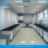 Biologische Labormetallwerkbank