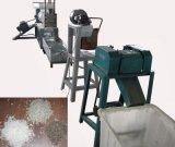 Export-waagerecht ausgerichteter Plastik-PS-Schaumgummi, der Extruder-Maschine aufbereitet