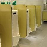 Diviseur de diviseur d'urinoir pour vente directe en usine